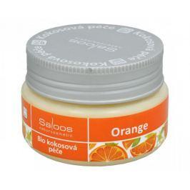 Saloos Bio Kokosová péče - Orange (Objem 250 ml)