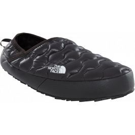 The North Face M Thermoball Traction Mule IV Shiny Tnf Black 44,5