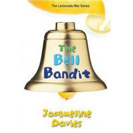 Davies Jacqueline: The Bell Bandit