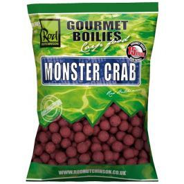 ROD HUTCHINSON Boilies Monster Crab With Shellfish Sense Appeal 1 kg, 15 mm