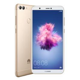 Huawei P smart - FullView displej a Duální fotoaparát, zlatý