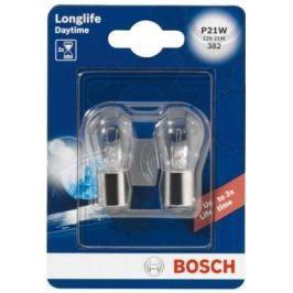 Bosch Žárovka typ P21W, 12V, 21W, Longlife Daytime