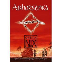 Nix Garth: Abhorsenka