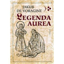 De Voragine Jakub: Legenda Aurea