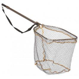 Savage Gear Podběrák Full Frame Rubber Mesh Landing Net XL