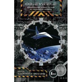 Dozois Gardner: Objevitelé: Dobrodružná science fiction ze vzdáleného vesmíru