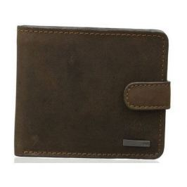 Storm Pánská kožená peněženka Newport Leather Two-Tone Wallet Brown/Black STGIF75