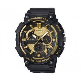 Casio Collection MCW 200H-9A