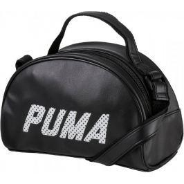 Puma Prime Mini Grip P Black White