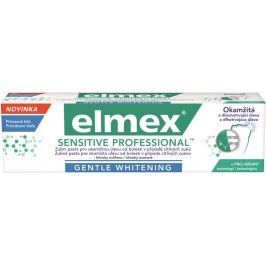 Elmex Sensitive Professional Whitening zubní pasta 75 ml