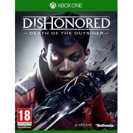 Bethesda Softworks Dishonored: Death of the Outsider / Xbox One