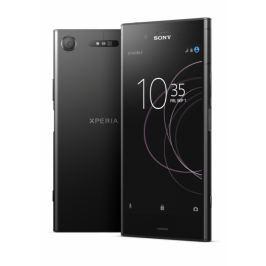 Sony Xperia XZ1, DualSIM, Black