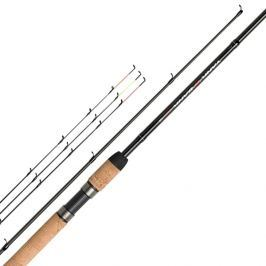 Daiwa Prut Yank N Bank Power Feeder Rods 3,3 m (11 ft) 60 g