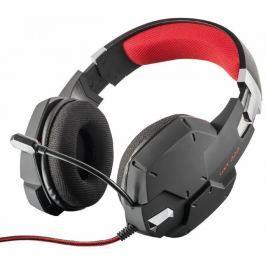 Trust GXT 322 Dynamic Headset (20408) - rozbaleno