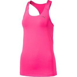 Puma Essential RB Tank Top Knockout Pink XS