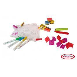 Play-Doh Sada učím se číslice