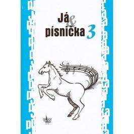KN Já, písnička - III. díl Zpěvník