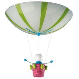 Massive Dětské stropní svítidlo - rozbaleno