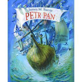 Barrie J. M.: Petr Pan