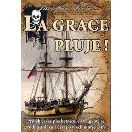 Foršt Jaroslav: La Grace pluje!
