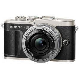 Olympus E-PL9 + 14-42 EZ Black