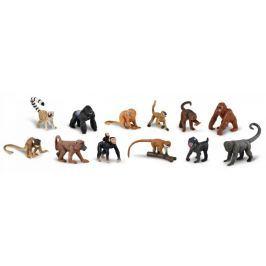 Safari Ltd. Tuba - Primáti a Opice
