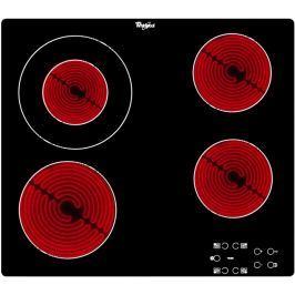 Whirlpool AKT 8130/NE Elektrické varné desky