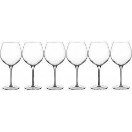 Luigi Bormioli Vinoteque sklenice Robusto 660 ml 6 ks - rozbaleno
