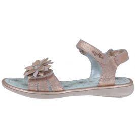 Primigi dívčí sandály 30 růžová