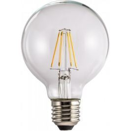 Hama Xavax LED filament žárovka, E27, koule