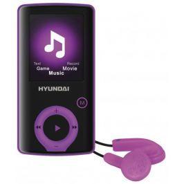 Hyundai MPC 883 FM/16 GB (Black/Purple) - rozbaleno