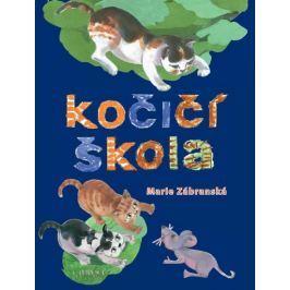 Zábranská Marie: Kočičí škola