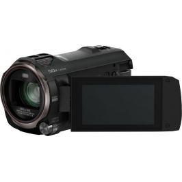 Panasonic HC-V770EP-K (Black)