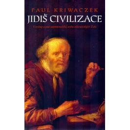 Kriwaczek Paul: Jidiš civilizace