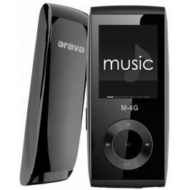 Orava M-4G / 4 GB (Black)