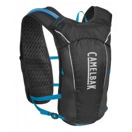 Camelbak Circuit Vest Black/Atomic Blue