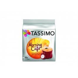 Jacobs TASSIMO Morning Café 2x 124,8g