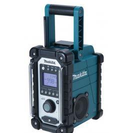 Makita Aku přenosné rádio DMR102
