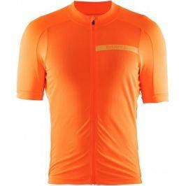 Craft Verve Jersey Oranžová M
