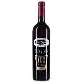 Oro Negro Centenaria Garnacha '100-ročné vína' DO balení - 6 ks