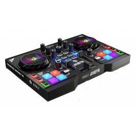 Hercules DJ Control Instinct P8 (4780861) - rozbaleno