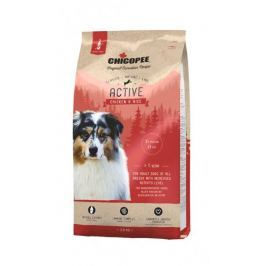 Chicopee Classic Nature Active Chicken & Rice 2 kg