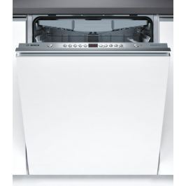 Bosch SMV45EX00E - rozbaleno