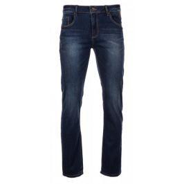 Timeout pánské jeansy 29/32 modrá