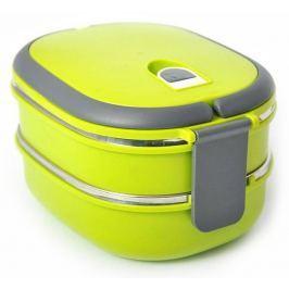 Eldom TM-150 Duo Lunchbox, zelený