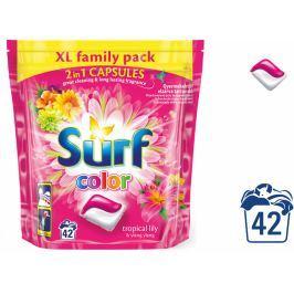 Surf Color 2v1 Tropical Lily 42 ks