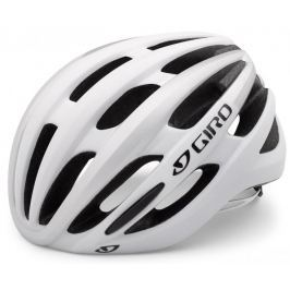Giro Foray MIPS Mat White/Silver S (51-55 cm)