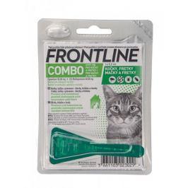 Merial Frontline Combo spot on Cat 1x 0,5 ml