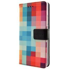 Fixed Flip-kryt Opus (Nokia 3), vícebarevný