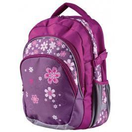 Stil školní batoh Junior Flower Dreams